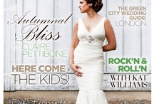 Fall 2010 Issue / by Eco-Beautiful Weddings Magazine