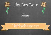 From TheMomMaven.com / Everything from my blog TheMomMaven.com / by Cindy Schultz-TheMomMaven.com