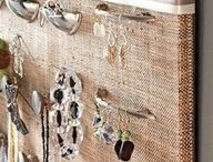 Jewelry Storage / by Savijewelry