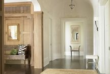 house and home -foyer / by Marilyn Coughlin