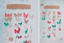 BUTTERFLY*Party / by Marie Maglaque
