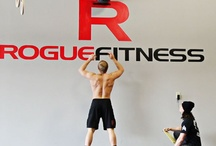 The Best CrossFit Workouts / by Fitrilla- CrossFit Business