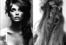 Hair & Make Up. / by Niki Miller