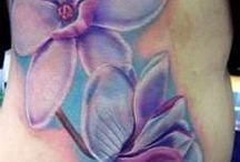 Tattoos (mom won't be happy) / by Marie Herrmann