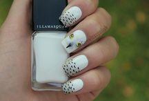 Nails / by Danielle Packard
