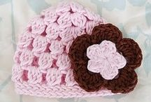 Crochet / by Jessica Powell