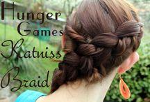 Swirls and curls for little girls... / by Jordan Wiles