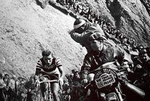 Tour de France / Le Tour / by Dennis Englefield