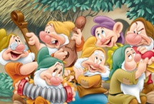 Disney/Pixar / by Catherine Locke