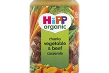 Toddlers / by HiPP Organic UK