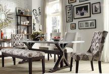 Home decor ideas / by Kristen Michelle