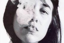 Smoking / by Paula Ribeiro