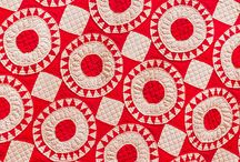Vintage Quilts / by Sew Well Maide by Karen Pior