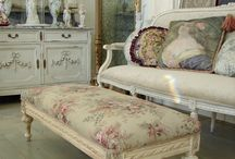 ANTIQUES  / by Lucy @ Patina Paradise