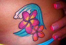 Tattoos / by Amanda Wolfe Gabel