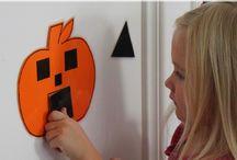 Daycare bulletin boards / by Kellie Jakubowski