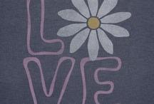 L O V E / by Stacy Geisinger