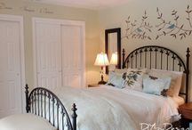 Home Ideas / by Chasity Underwood
