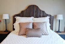 Master bedroom / by Heather Bubel