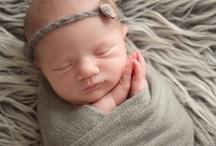 Newborns / by Virgila Dale's-photography