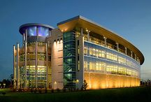 Where we call home: Greenville, S.C. / Greenville, S.C. is home to Hubbell Lighting's headquarters! / by Progress Lighting