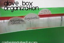Car organization / by Missy Chase