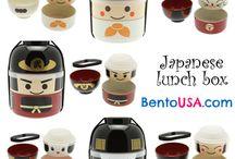 Bento Supplies I love / Bento lunch Bento lunch Bento Supplies I love / by BentoUSA