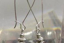 Jewelry / by Teresa Marroquin