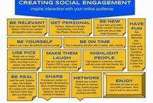 Social Media Tips / by Debbie Tom