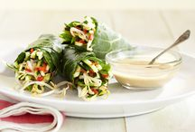 Paleo Friendly Recipes / Use your Vitamix to help you prepare these tasty paleo dishes. / by Vitamix