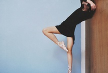 Dance / by Kelsey Bourgeois