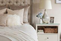 Bedroom ideas / by Ali Lera