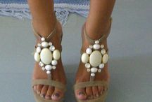 shoe heaven / by Desiree' Marie
