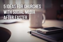 Social Media from a Christian Perspective / by The Source 93.7