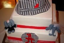 cake ideas / by Melissa Lynn