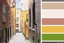 Colour Sets & Colour Palettes  / by DevosityTeam