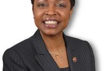 Rep. Yvette Clarke / by Progressive Congress