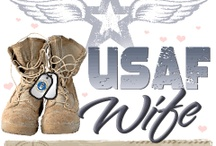 Military 101 for Spouses and families / by Dayna T