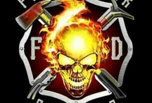 Fire Fighters / by Eric Brooks