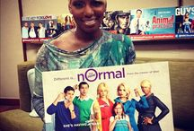 TCA Press Tour / by The New Normal