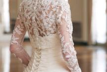 Wedding Ideas / by LM