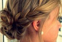 Hair / by Daniell Dils