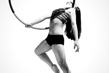 Dance/Aerial / by Coty Smercina