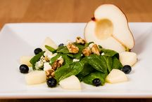 Salad recipes / by Janes Apple