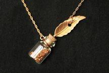 Quirky Jewellery / by Nisha Ali
