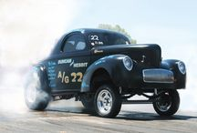 GASSER / by James Ternes