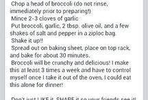 Side Recipes / by Katee Mills