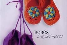 zapatos crochet / by Alfalfa Accesorios