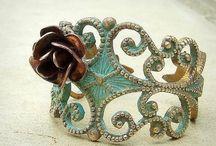 Jewelry  / by Tori Randa