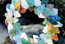 Sea Glass / by Leeann Latouche